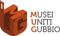 Musei Uniti Gubbio Logo